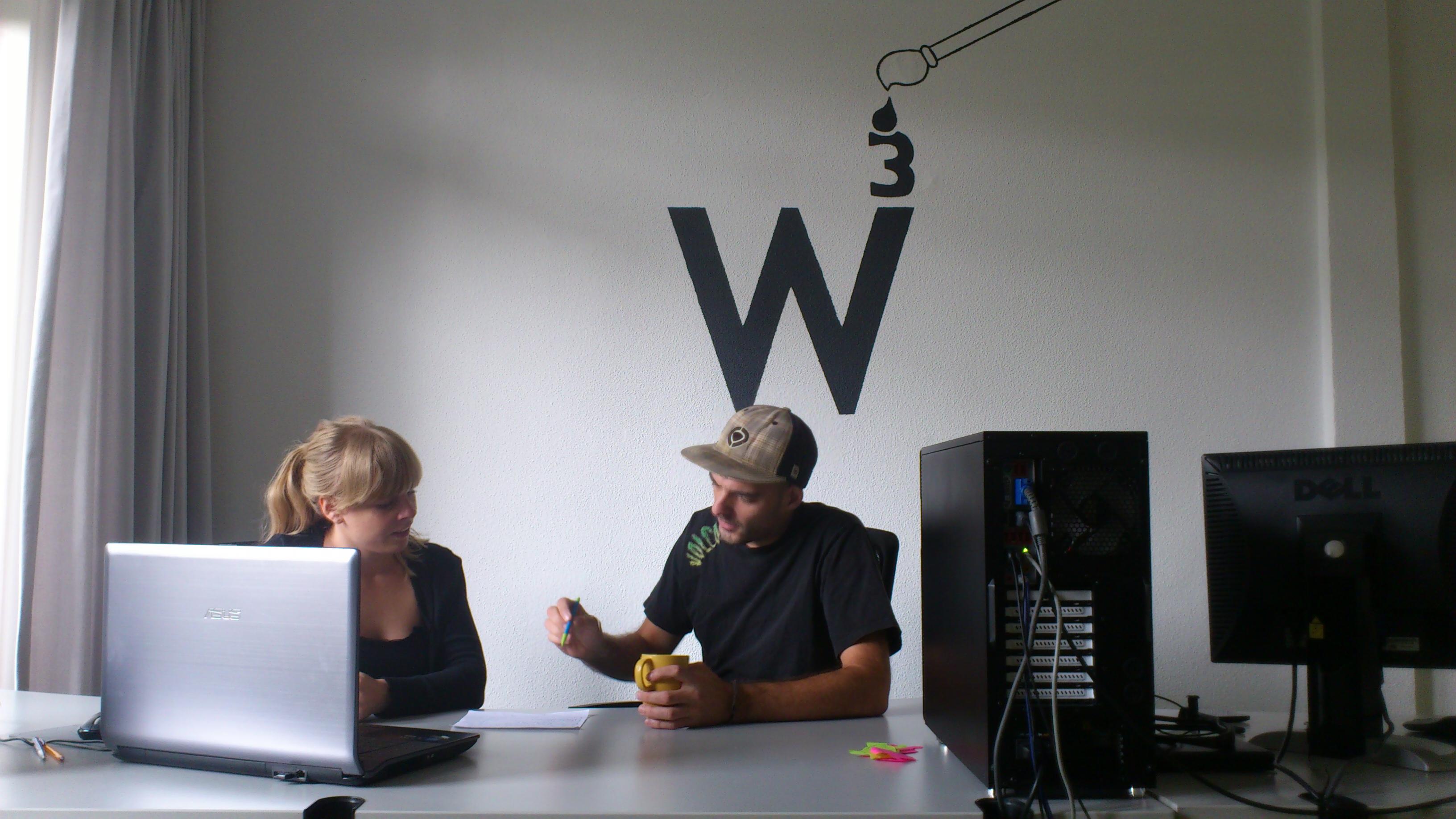 office-webRtistik
