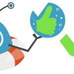 Illustration of compatibility WeePie Cookie Allow Plugin and WP Rocket