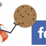Illustration of blocking Facebook cookies